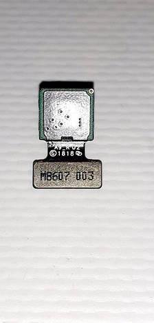 Камера фронтальная для Samsung Galaxy J6 J600, Galaxy On6 J600GZ, оригинал б.у., фото 2