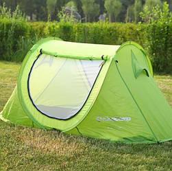 Палатки туристические и пляжные тенты