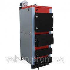Котел промышленного назначения ProTech TT-100 Smart MW длительного горения 100 кВт 6 мм