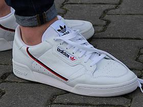 Оригінальні кросівки BUTY ADIDAS CONTINENTAL 80 39, 40 р. (G27706)