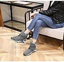 Женские зимние ботинки (с мехом), фото 6