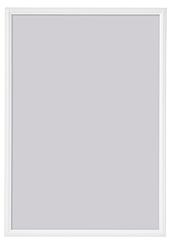 IKEA YLLEVAD ІЛЛЕВАД Рамка, белая 21x30 см (804.297.57)