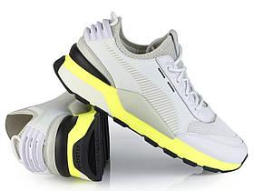 Мужские кроссовки Puma RS-0 TRACKS 43, 44, 45 р. (369362-03)
