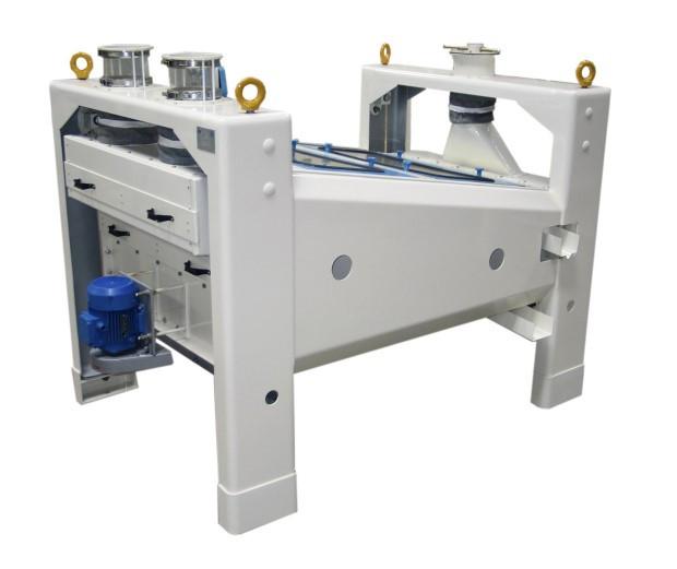 Сепаратор зерноочистительный Мельинвест А1-БЛС-16