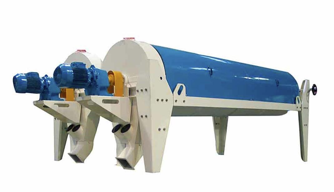 Триерный блок Мельинвест Р1-ББК-700-8