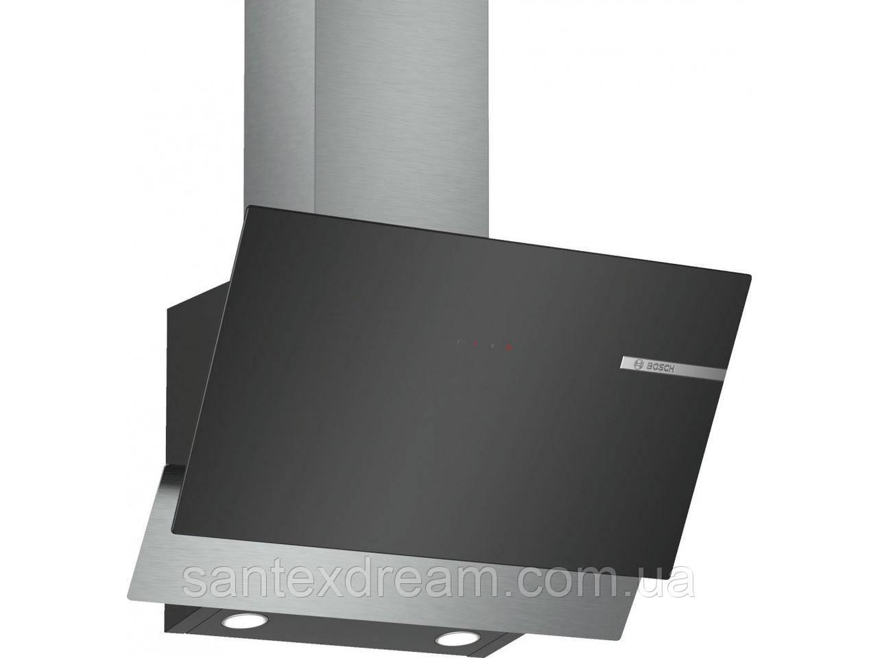 Вытяжка декоративная Bosch DWK66AJ60T