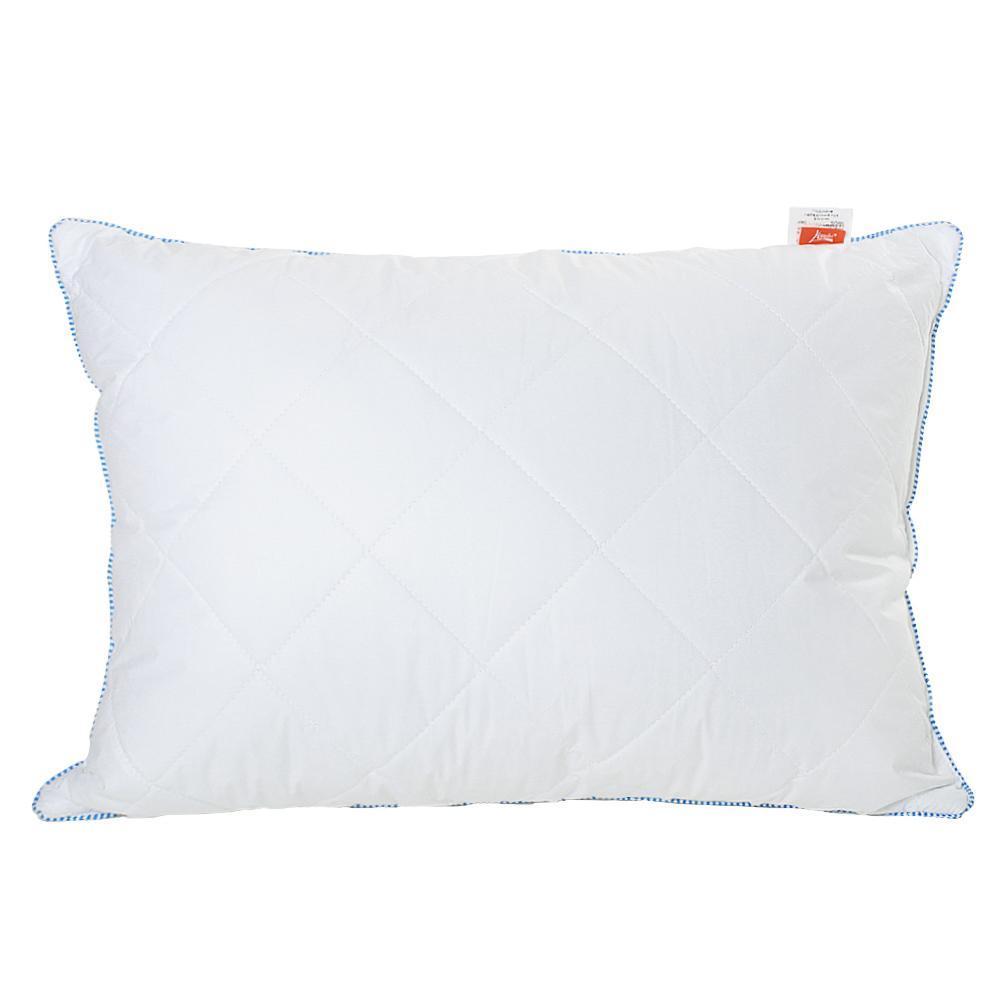Подушка лебяжий пух 50*70