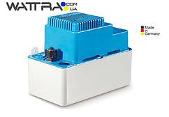 💧 Дренажный насос отвода конденсата Eckerle EE300 Premium  (помпа для кондиционеров до 50 кВт)