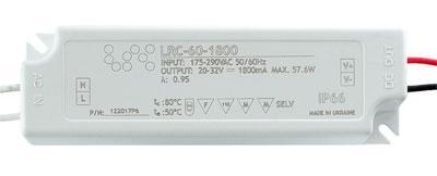 Cтабілізовані по струму, LRC-60