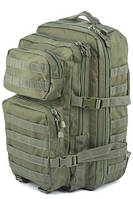 Mil-Tec Рюкзак тактический Assault L (Olive) 14002201