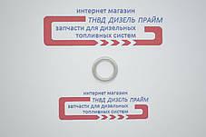 Шайби (кільце) алюмінієві 22х26х1,5 мм, фото 3