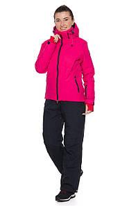 Горнолыжный костюм Brooklet женский розовый