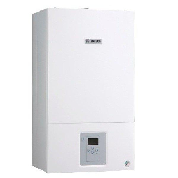 Газовый котел Bosch Gaz 6000 W WBN 6000-18C RN