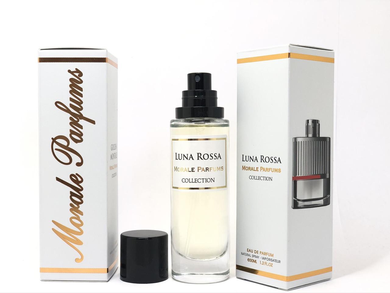 Мужской аромат Luna Rossa Morale Parfums (Луна Росса Морал парфюм) 30 мл