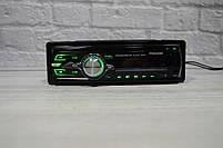 Автомагнитола Pioneer 3228D RGB / Съемная панель магнитола 1DIN, фото 10