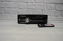 Автомагнитола Pioneer 3228D RGB / Съемная панель магнитола 1DIN, фото 3