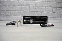 Автомагнитола Pioneer 3228D RGB / Съемная панель магнитола 1DIN, фото 8