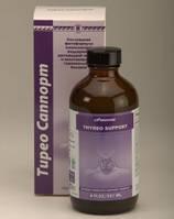 Тирео Саппорт Ad Medicine для щитовидной железы, L-тирозин, хлорофилл, йод, зоб, миома, мастопатия, гипотиреоз