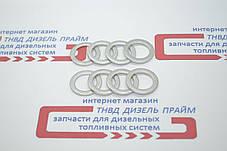 Шайби (кільце) алюмінієві 30х38х1,5 мм, фото 2