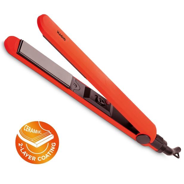 Выпрямитель для волос mg-601