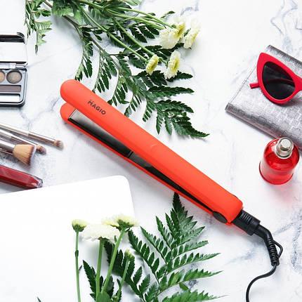 Выпрямитель для волос mg-601, фото 2