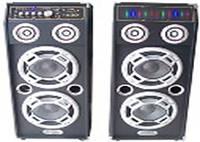 Колоки 808 L акустическая система