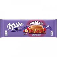 Шоколад Milka Trauben nuss 270 g