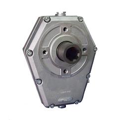 Шестеренчатый (шестерной) гидравлический насос Hydro-pack серии 70000