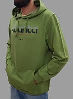 """Мужская толстовка на молнии с капюшоном и карманами в интернет-магазине """"МенГурт"""""""