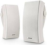 Всепогодные динамики Bose 251 Environmental Speakers для дома и улицы, White (пара)