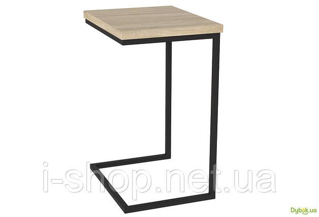 Придиванный стол Фиджи моно / Fiji mono, фото 2