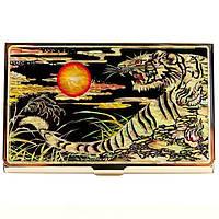 Визитница «Сила тигра», фото 1