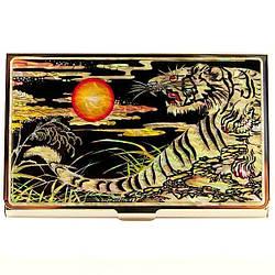Візитниця «Сила тигра»