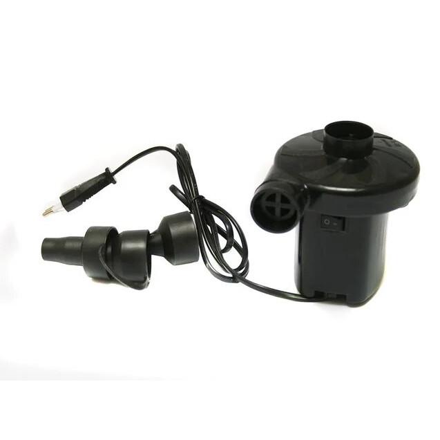Компрессор Air Pump YF-205 220v для матрасов