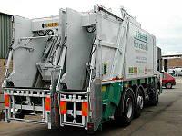 Виробництво гідравліки на сміттєвоз, фото 1