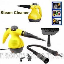 Steam cleaner, ручной вертикальный отпариватель, пароочиститель DF-A001, фото 2