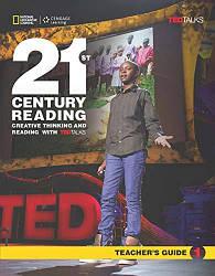 21st Century Reading 1 Teachers Guide