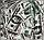 """Постельное белье двуспальное евро 200х220 (6466) """"Ранфорс"""" хлопок 100%, фото 7"""