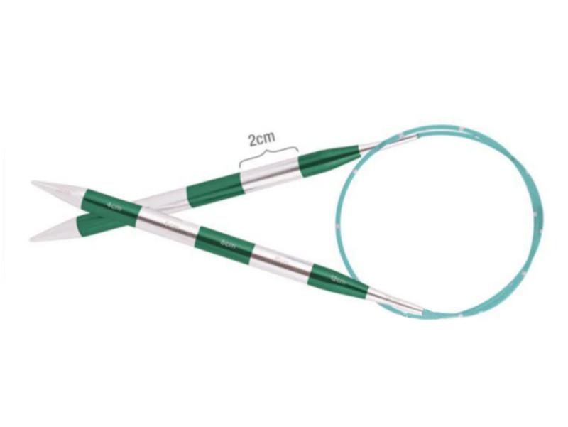 Спицы круговые 3.75 mm-80 cm Smartstix_KnitPro