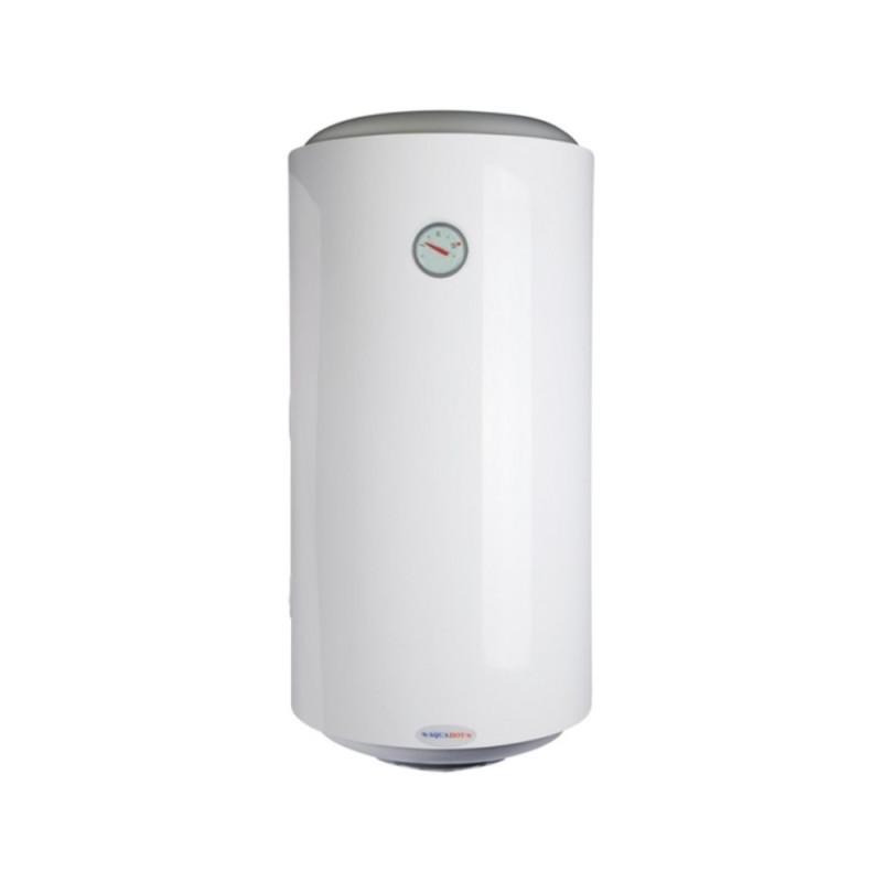 Комбинированный водонагреватель Aquahot 100 л левый, мокрый ТЭН 142612070115061