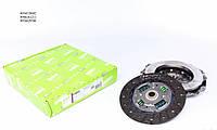 Комплект сцепления(корзина +диск, для гидравлического выжимного) Renault Kangoo 1.6 01- VALEO (Франция) 826034, фото 1