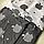 """Комплект постільної білизни (12524) двоспальне євро 200*220 бязь """"Ранфорс"""" бавовна 100%, фото 8"""