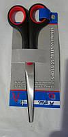 Ножницы офисные A-811, 17см лезвие-7,5см уп12