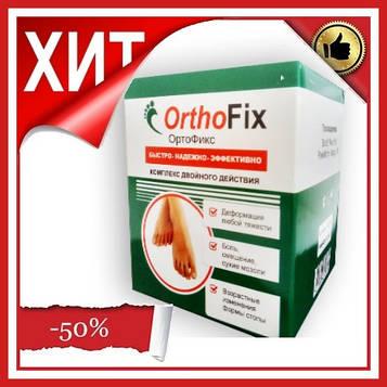 Ортофикс (Orthofix) крем від вальгусной деформації