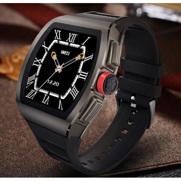 Умные часы Smart World Neo Black