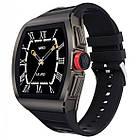 Умные часы Smart World Neo Black, фото 4