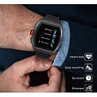 Умные часы Smart World Neo Black, фото 6