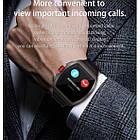 Умные часы Smart World Neo Black, фото 8