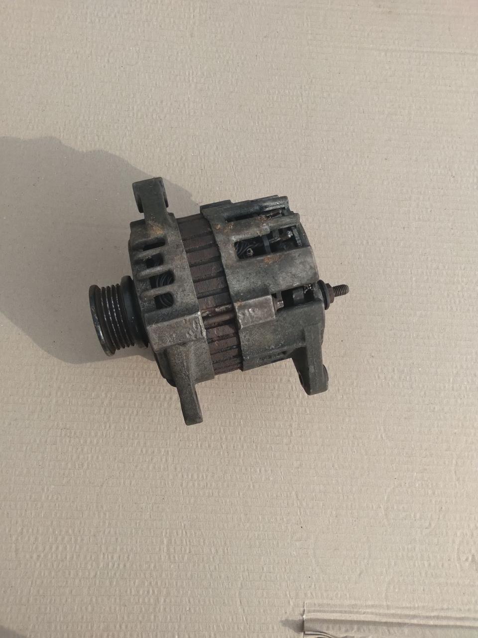 Генератор Део Ланос 1.5 8-ми клапанний б.