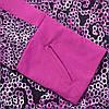 Термокофта жіноча Marmot Wm's Meghan Crew XL Purple Orchid-Flurry, фото 5